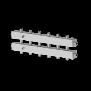 Коллектор Север-КМ7 (Aisi) (сталь нержавеющая)