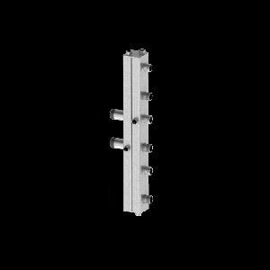 Коллектор Север-KV3 (сталь 09Г2С)