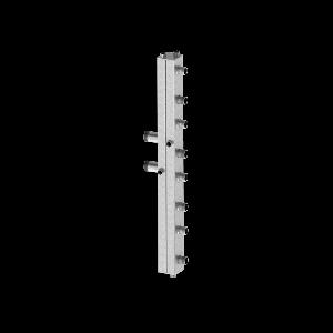 Коллектор Север-KV4 (сталь 09Г2С)