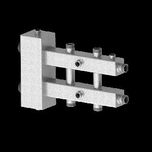 Гидравлический разделитель Север-М3 (сталь 09Г2С)