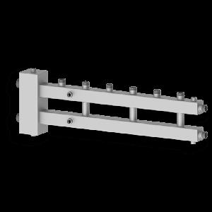Гидравлический разделитель Север-М4 (Aisi) (сталь нержавеющая)