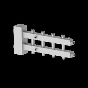 Гидравлический разделитель Север-М5 (Aisi) (сталь нержавеющая)