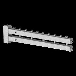 Гидравлический разделитель Север-М6 (сталь 09Г2С)