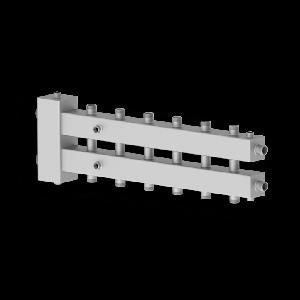 Гидравлический разделитель Север-М7 (Aisi) (сталь нержавеющая)