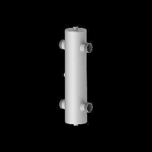 Гидравлический разделитель Север-R-100 (Aisi) (сталь нержавеющая)