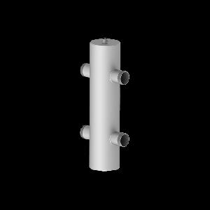 Гидравлический разделитель Север-R-140 (Aisi) (сталь нержавеющая)