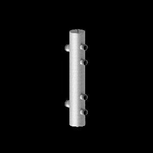 Гидравлический разделитель Север-R-140К2 (сталь 09Г2С)