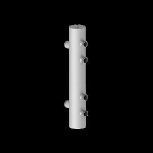 Гидравлический разделитель Север-R-140К2 (Aisi) (сталь нержавеющая)