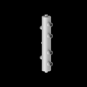 Гидравлический разделитель Север-R-60К2 (Aisi) (сталь нержавеющая)