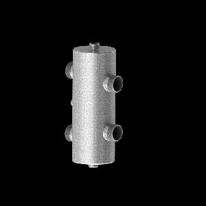 Гидравлический разделитель Север-R-80 (сталь 09Г2С)