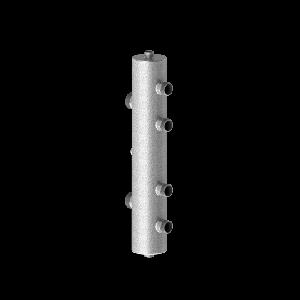 Гидравлический разделитель Север-R-80К2 (сталь 09Г2С)