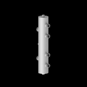 Гидравлический разделитель Север-R-80К2 (Aisi) (сталь нержавеющая)