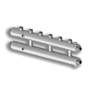 Коллектор Север-R-КМ4 (сталь 09Г2С)