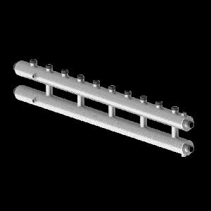 Коллектор Север-R-КМ6 (сталь 09Г2С)