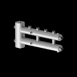 Гидравлический разделитель Север-R-M2+1 (сталь 09Г2С)