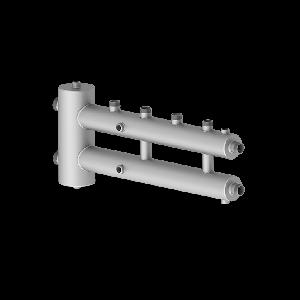 Гидравлический разделитель Север-R-M2+1(Aisi) (сталь нержавеющая)