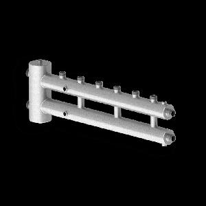 Гидравлический разделитель Север-R-М4 (сталь 09Г2С)
