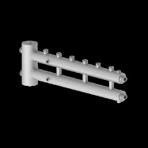 Гидравлический разделитель Север-R-М4 (Aisi) (сталь нержавеющая)