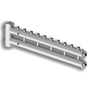 Гидравлический разделитель Север-R-М6 (сталь 09Г2С)