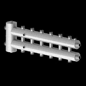 Гидравлический разделитель Север-R-М7 (сталь 09Г2С)