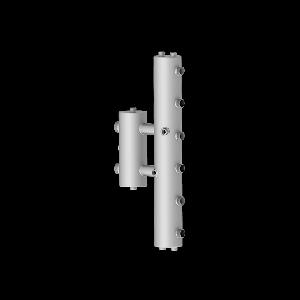 Гидравлический разделитель Север-R-V3 (Aisi) (сталь нержавеющая)