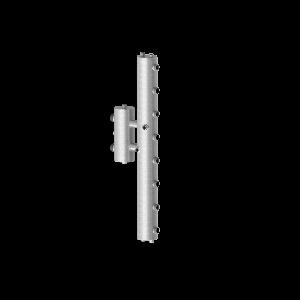 Гидравлический разделитель Север-R-V4 (сталь 09Г2С)