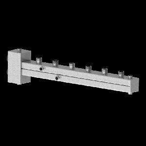 Гидравлический разделитель Север-T3 (сталь 09Г2С)