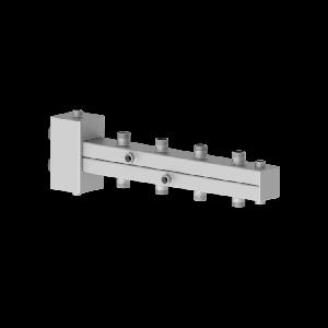 Гидравлический разделитель Север-T4 (Aisi) (сталь нержавеющая)