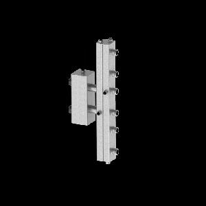 Гидравлический разделитель Север-V3 (сталь 09Г2С)