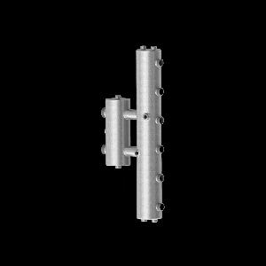 Гидравлический разделитель Север-R-V3 (сталь 09Г2С)