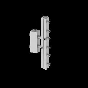Гидравлический разделитель Север-V3 (Aisi) (сталь нержавеющая)