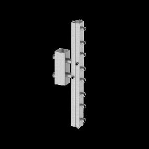 Гидравлический разделитель Север-V4 (сталь 09Г2С)