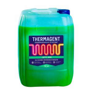 Теплоноситель Thermagent ЭKO -30°С (канистра 10 кг)