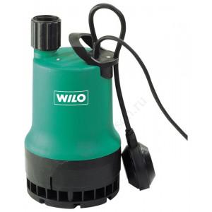Насос дренажный WILO Drain TMW 32/11 HD (10м кабеля)