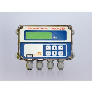 Тепловычислитель ТМК-Н130 с внешним питанием