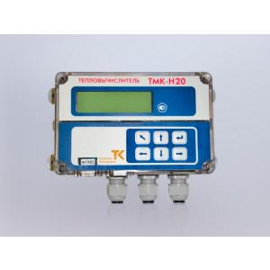 Тепловычислитель ТМК-Н20 с автономным питанием