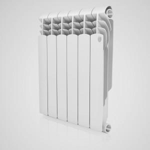 Радиатор биметаллический Royal Thermo Vittoria 500 7 секций