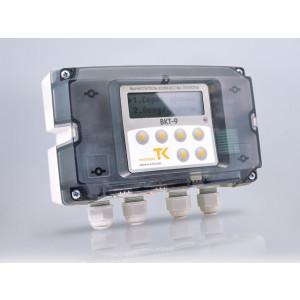 Тепловычислитель ВКТ-9-02 (с модулем питания и БП)