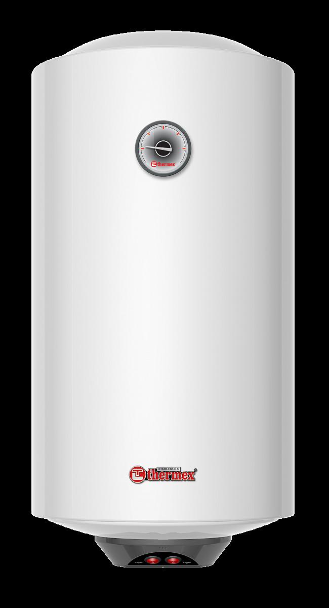 Водонагреватель электрический накопительный THERMEX PRAKTIK 50 V Slim