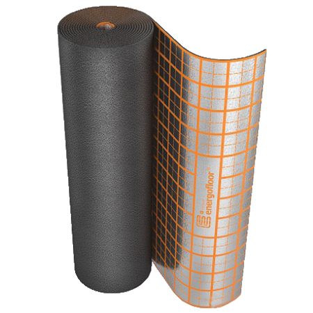Рулон Energofloor COMPACT 3/1,0-30
