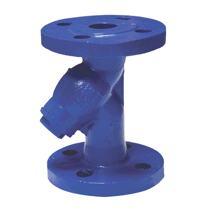 АДЛ, Фильтр чугунный с магнитной вставкой IS16M-040, Ру16, ф/ф Тmax=300°C