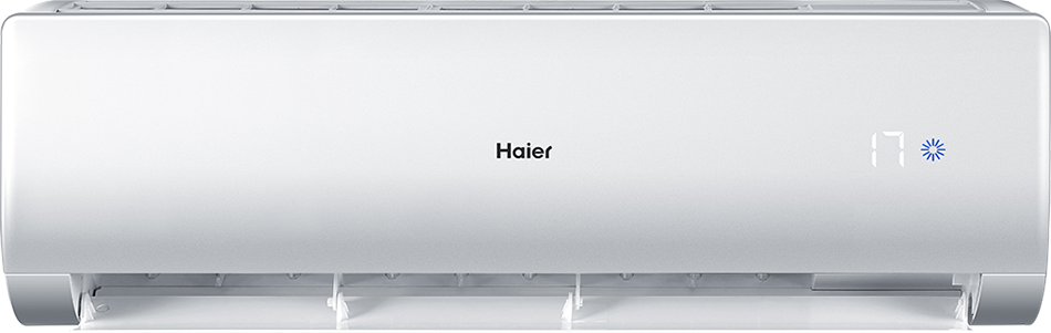 Сплит-система Haier Elegant DC-inverter 07 (AS07NM6HRA/1U07BR4ERA)