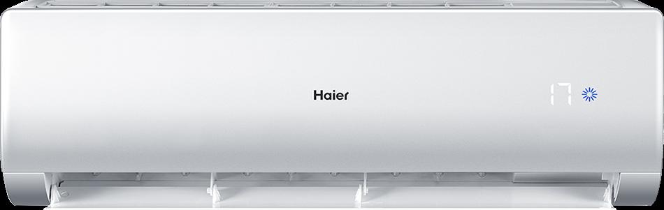 Сплит-система Haier Elegant DC-inverter 24 (AS24NM6HRA/1U24RR4ERA)