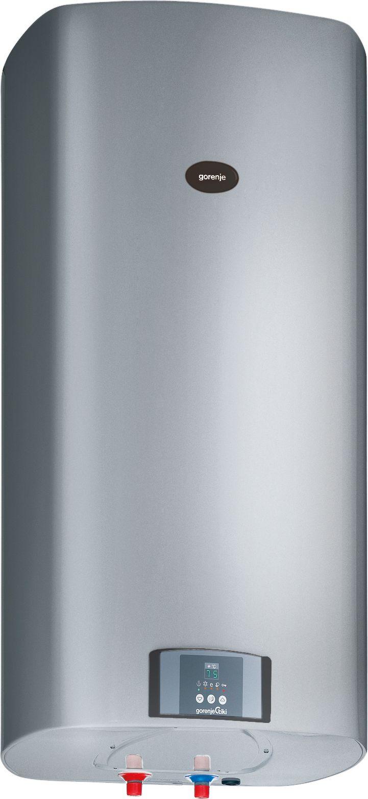 Водонагреватель электрический накопительный Gorenje OGB100SEDDSB6
