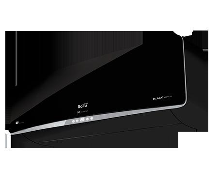 Сплит-система Ballu Platinum Black Edition BSEI-10HN1