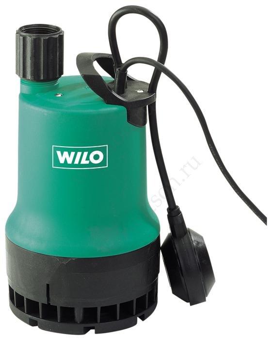 Насос дренажный WILO Drain TM 32/7