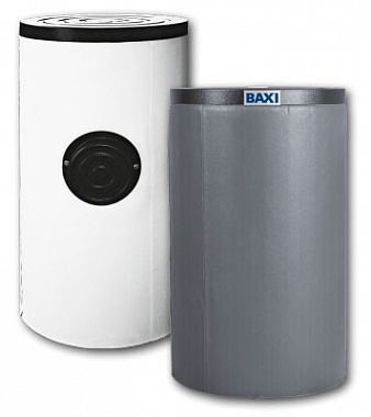 Бойлер косвенного нагрева BAXI UBT 200