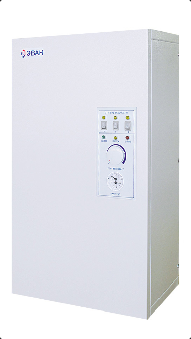 Котел электрический ЭВАН Warmos-M 24 кВт (380 В)